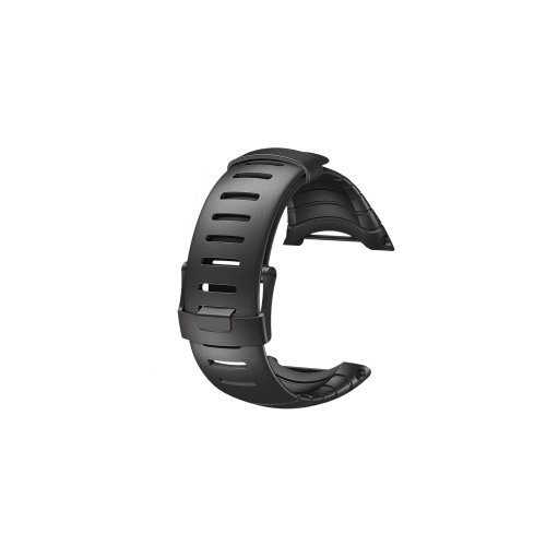 Suunto Core Accessory Strap Standard All Black One Size - Mens