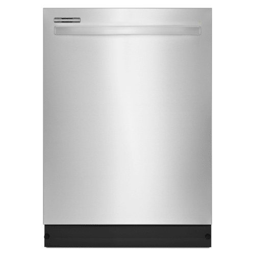 Amana ADB1500AD 24 Inch Wide Energy Star Rated Built-In Dishwasher with 1-Hour F, Stainless Steel by Amana