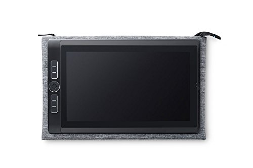 Wacom ACK52701 Soft Tablet Case, Medium, For Intuos Pro, Cintiq Pro or MobileStudio Pro by Wacom (Image #5)