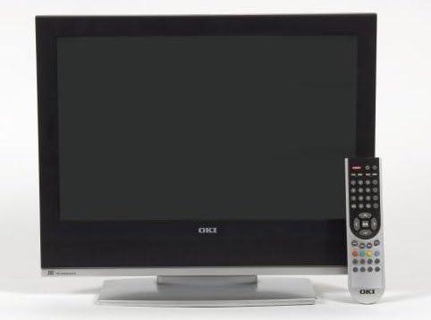 OKI 19WTDT - Televisión, Pantalla 19 pulgadas: Amazon.es: Electrónica