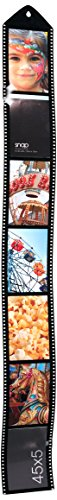 Snap Movie Reel Wall Frame