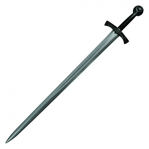 Costumes Props (Medieval Excalibur Knight Foam Padded Costume Prop Sword)