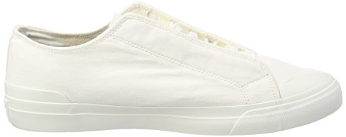 Homme Sneakers Hilist Basses White Blanc Replay q41wY