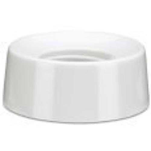 Blender Parts & Replacement CUISINART Blender Locking Jar Ring White For SPB-7CLR