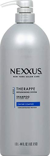 Nexxus Therappe Ultimate Moisture Shampoo 44 Fl. Oz. New York Salon Care Replenishing System