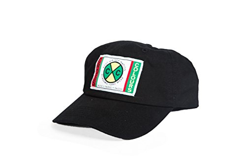 (Cross Colours Classic Dad Hat (One Size,)
