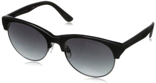 Marilyn Monroe Eyewear Women's MC5008 Cateye Sunglasses,Black & Gunmetal,158 - Marilyn Sunglasses
