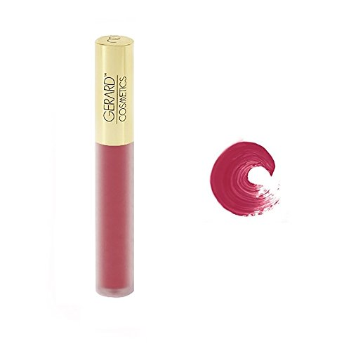 Gerard Cosmetics Red Brick Road Hydra-Matte Liquid Lipstick