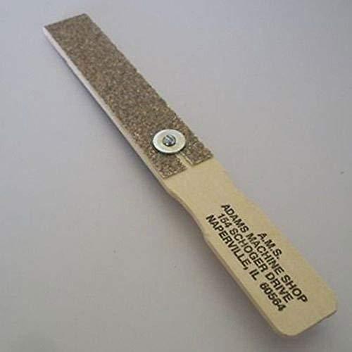 bangdan Piano Hammer Sandpaper File, Piano Voicing Tool