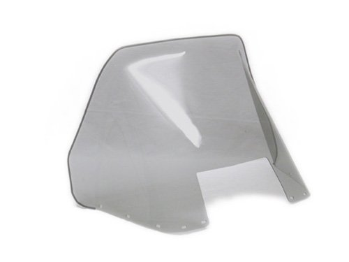 Koronis 450-230 1987-1989 Polaris Sport Polaris Windshield Smoke by KORONIS