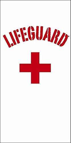 Lifeguard 100 Cotton Velour Finish product image