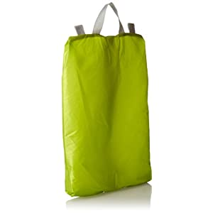 Eagle Creek Pack It Specter Shoe Sac, Strobe Green