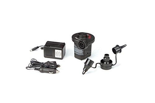 Intex Quick-Fill AC/DC Electric Air Pump, 110-120 Volt, Max.