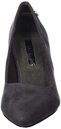 Femme Gris Bout Fermé gris 30953 Escarpins Gris Xti zxRI1