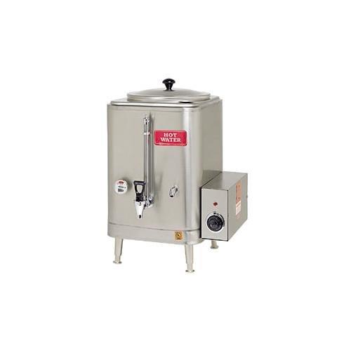 Grindmaster-Cecilware ME15EN-240V-3PH ME Electric Water Boiler, 15 Gallon Capacity with Auto Refill 208-240V/3PH