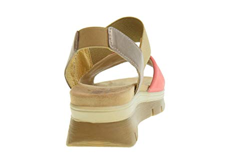 Sandalias Coralo Zapatos Coral Mujer Enval 3286744 Soft wSPq711x