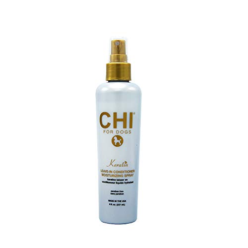CHI for Dogs Keratin Leave In Conditioner