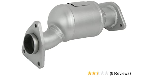 Amazon Pacesetter 201078 Direct Fit Catalytic Converter For Nissan Pathfinderxterrafrontier 40l Ds Engine Automotive: 2007 Nissan Frontier Catalytic Converter Problems At Woreks.co