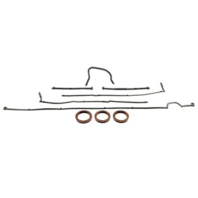 AISIN SKH-005 Engine Timing Cover Seal Kit: Automotive