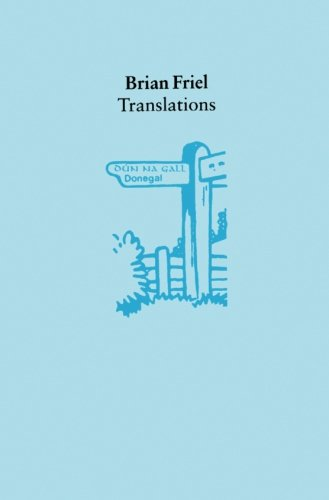 Translations: A Play (Faber Drama)