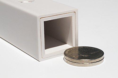 Lock-it Block-it - Home Security Window Bars - 2 Pack by Lock-it Block-it (Image #6)