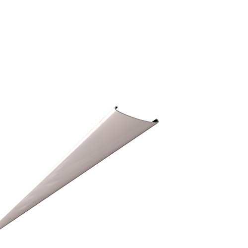 (GridMAX 100 sq. ft. White Ceiling Grid Cover Kit)