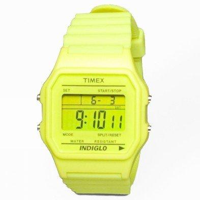 Timex: 80 Watch - Green Play (T2M838)