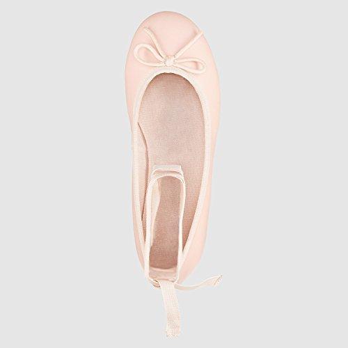 La Redoute Collections Ballerinas Blassrosa
