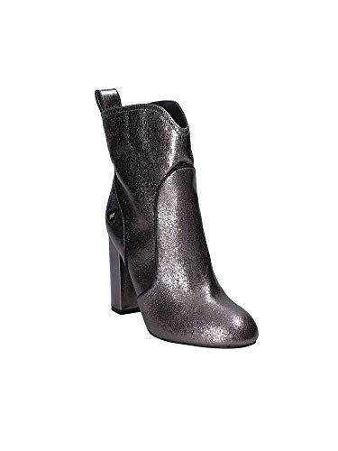 PI18DL1093M090 Fornarina Ankle Boots Women Grey ZqPdBqfx
