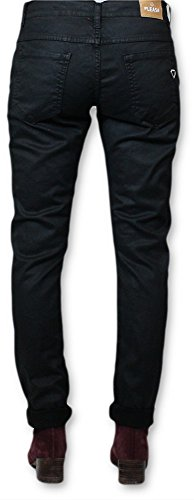 Please - Jeans Chino Huilé