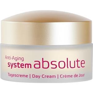 Annemarie Borlind System Absolute Anti-Aging Day Cream 1.69oz, 50ml