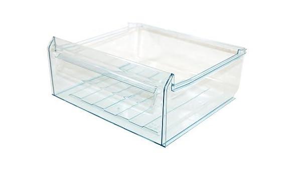 Electrolux ERN28600 parte superior del congelador cajón: Amazon.es ...