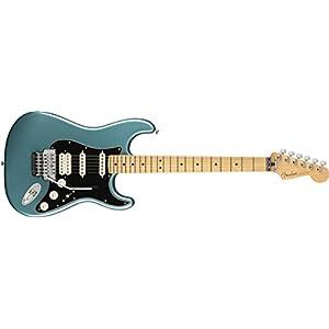 Player Stratocaster Floyd Rose HSS MN Tidepool