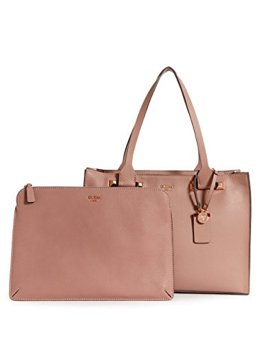 Faux-Leather Tote ()