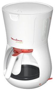 Moulinex FG 2020 10 - Máquina de café: Amazon.es: Hogar