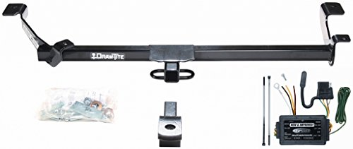 Draw-Tite Trailer Hitch Tow Fits Chevy Cobalt Pontiac G5 G5 Pursuit 24745 118407 - Chevy Cobalt Hitch