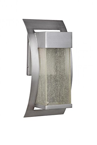Craftmade Z2504-19-LED One Light LED Wall Mount (Ontario Outdoor Fixture)