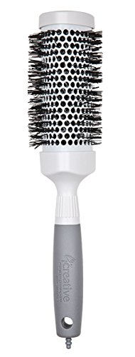 Pro Hair Brush - Creative Hair Brushes CR100 PRO, Medium 2.5