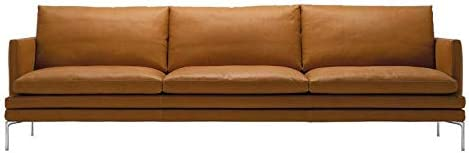 iLH Sala de Estar Sofá Sofá Simple Sofá de Tres Personas