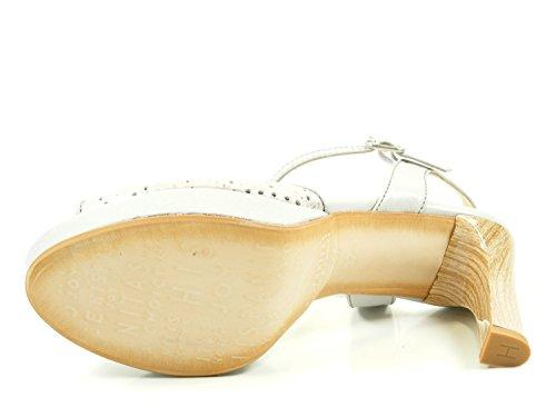 Mode Sandales Hispanitas Gris Toulouse Femme HV75136 wFqxTqtzC