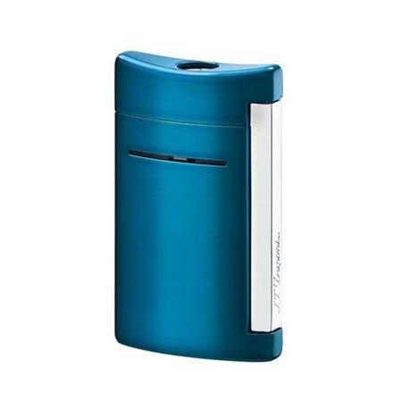 st-dupont-minijet-blue-wiz-torch-flame-lighter