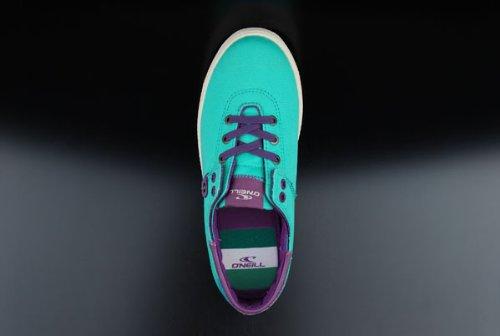 O'Neill - Zapatillas de deporte para mujer verde - Vert - Vert jade