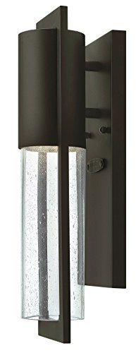 Hinkley Lighting 1326KZ Shelter Outdoor 1-Light Lantern