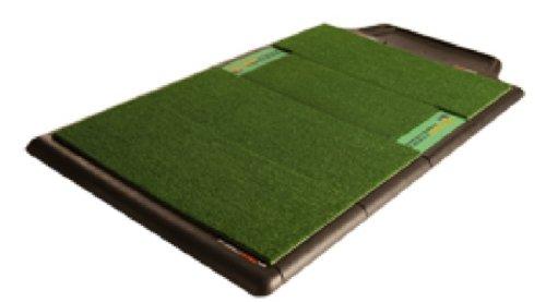 TrueStrike Single Golf Mat