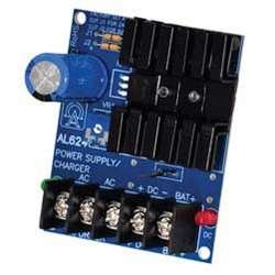 Altronix - Selectable Output DC Linear Power Supply/Charger