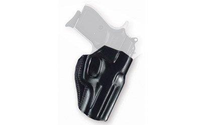 Galco Stinger Belt Holster,Remington R-51 9mm,Black,Right Hand
