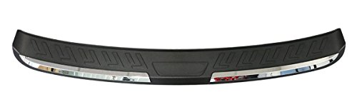 Auto Accessories Dealer Rear Bumper Cover for Honda CR-V 2015-2016 Applique Guard
