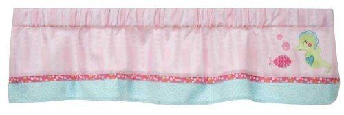 Carters - Window Valance - Under the Sea by Carters