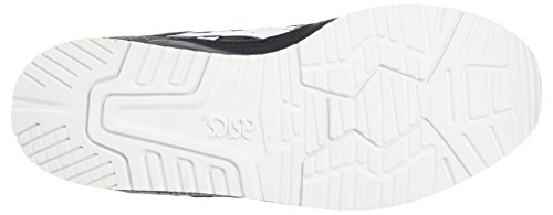 Mixte Gris Gel Chaussures de PS Running Enfant Dark III Lyte Grey Asics White x0zwqTq
