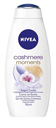 - Nivea Care Shower Gel, Cashmere, 25.36 Ounce